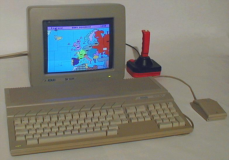 Commodore 64 games and software and Commodore and 64